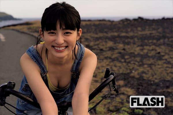 吉川愛「18歳の冒険」