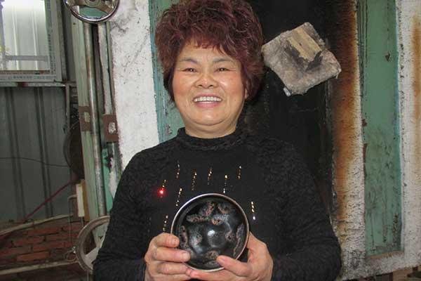 『なんでも鑑定団』国宝級茶碗に中国人が「作ったのは私!」