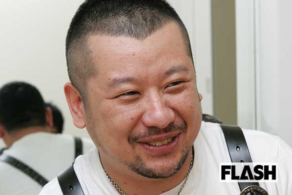 ケンドーコバヤシは見た「妻子ある芸人が札幌でスタッフを口説き…」