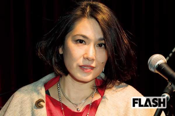 『天使の休息』大ヒットの久松史奈「目標はひとりぼっちツアー」
