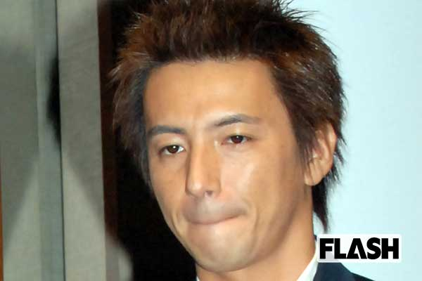年収10億円の保阪尚希「金持ちになりたいならお金に走るな」