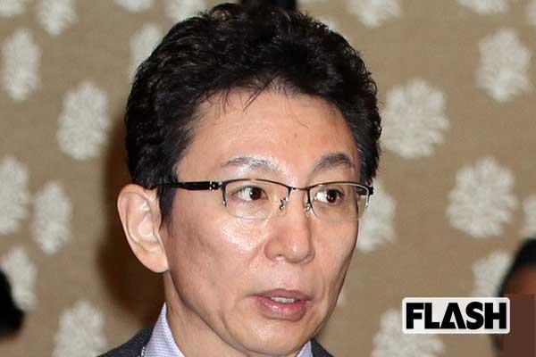 古舘伊知郎が相撲協会に物言い「全日本」「新日本」分割案