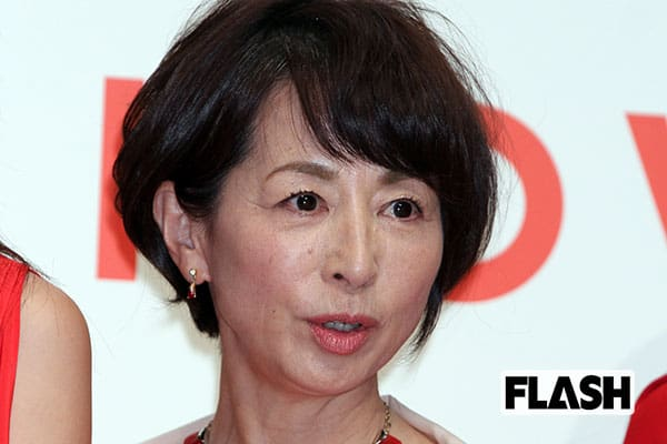 阿川佐和子が語った大学時代の家出「父に怒られ裸足のままで」