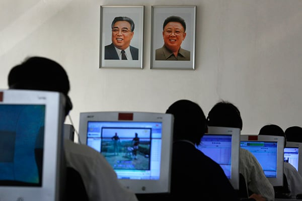 世界中から仮想通貨を奪う北朝鮮ハッカー部隊は1700人規模
