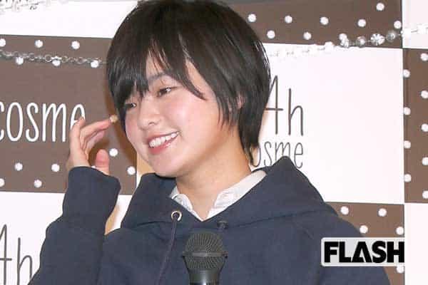 欅坂46「平手友梨奈」圧倒的な存在感を放ちつづける理由