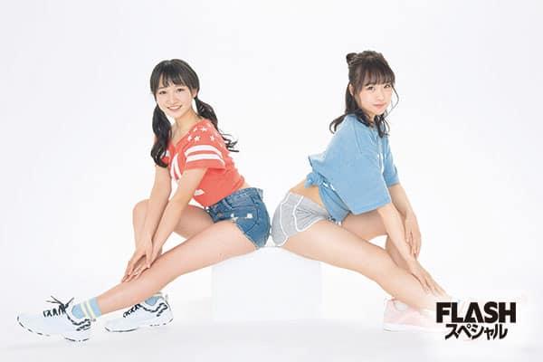 NMB48 山本彩加てっぺんへの道「あーやんロード」第9回