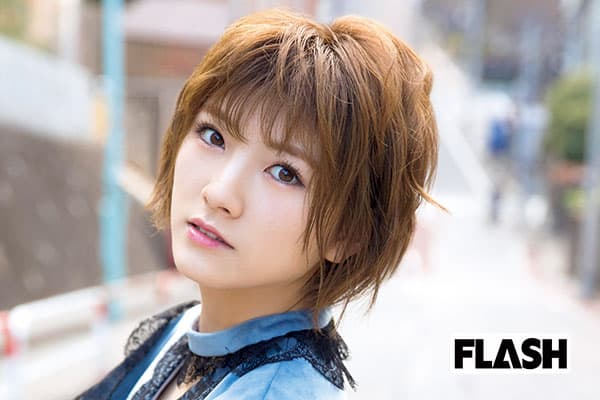 AKB48 岡田奈々伝説、開幕ーー。
