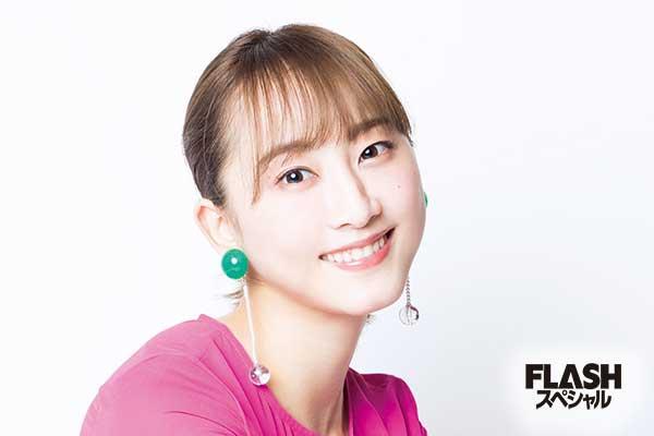 女優・松井玲奈の現在地