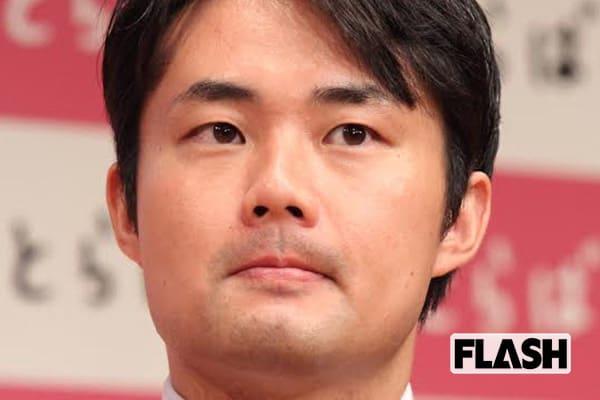 杉村太蔵いまこそ語る「料亭行ってみたい」発言で大目玉