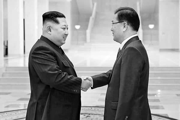 突然の「南北融和ムード」韓国国民はどう思っているのか