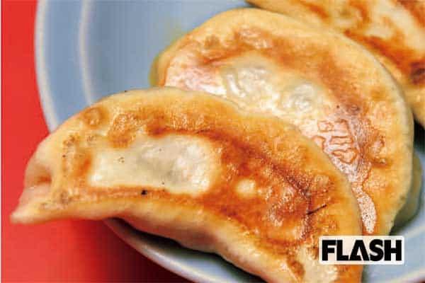 焼餃子のルーツ「ミンミン」創業者は満州から引き揚げてきた男
