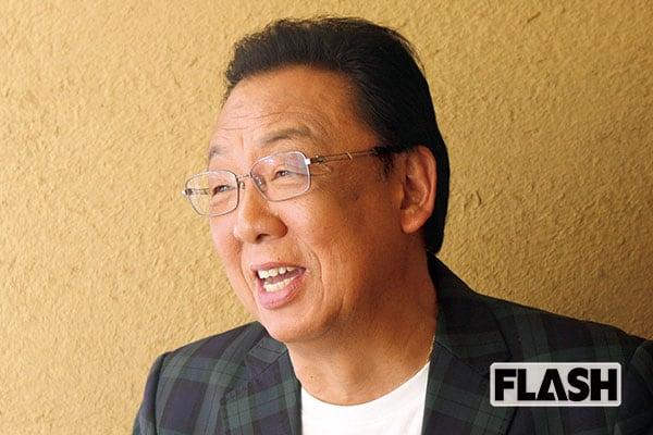 梅沢富美男「藤田ニコルは挨拶もしっかりできる常識人」