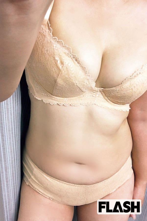 【全国縦断】大分女の下着・千秋(35)経理