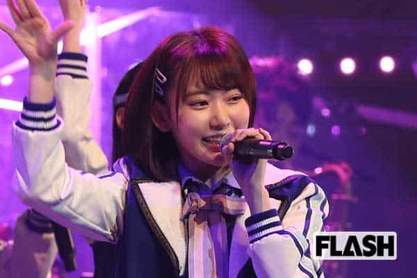 HKT48宮脇咲良「通販大好き」で1日15箱も宅配された