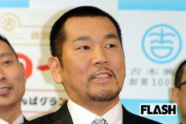 FUJIWARA藤本敏史「カメラ回ってないところで頑張る」理由