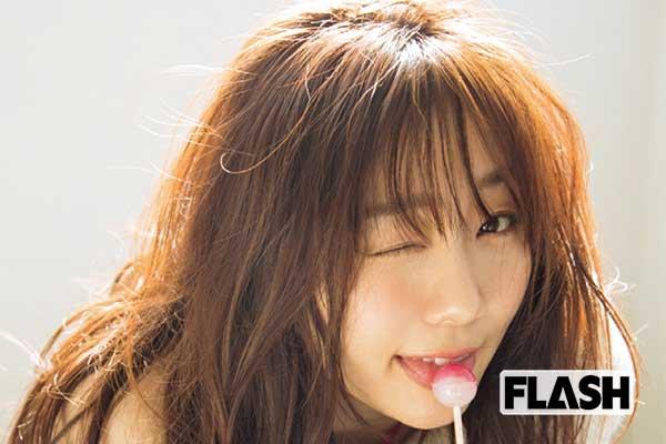 SKE48「須田亜香里」道案内したらキスされ「それがラストキス」