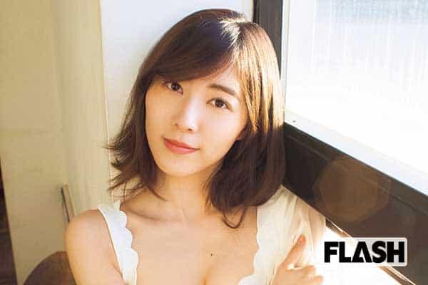 SKE48松井珠理奈「今年こそ、総選挙1位に!」