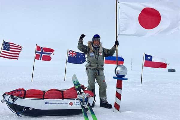 北極に15回行った男が南極へ「南極と北極はこう違う」