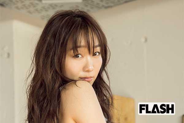 SKE48須田亜香里「おしゃエロな私を見て」