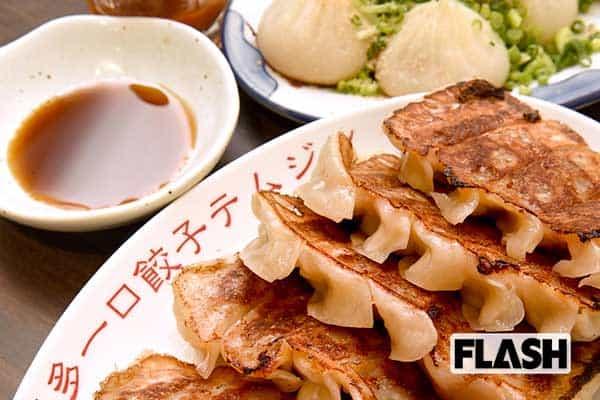 博多餃子を東京に広めた男「きっかけは『池袋餃子スタジアム』」
