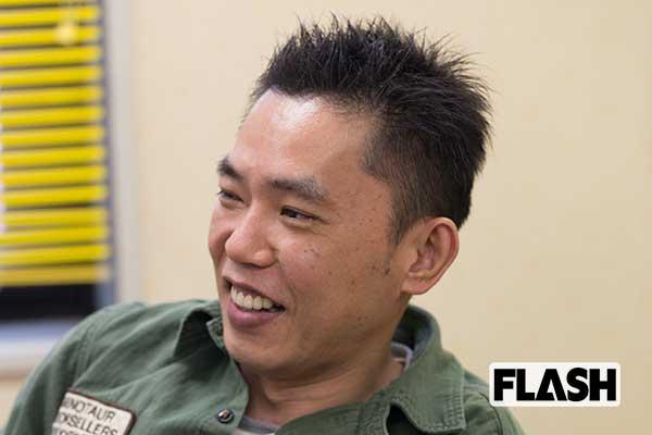 太田光が驚いた長嶋茂雄の「バットは何でもいい」発言