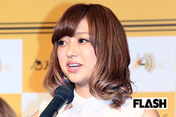 菊地亜美「浮気は許さないけど、するならせめて海外で」のワケ