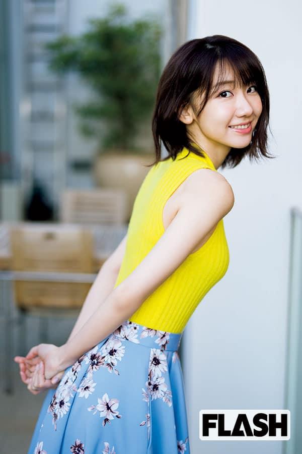 AKB48・NGT48「柏木由紀」まるっとゆきりん4