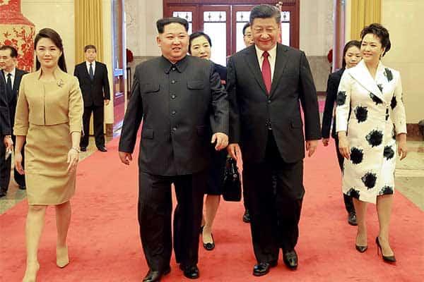 安倍首相の外交敗北「金正恩の隠し玉」が国際関係を動かす