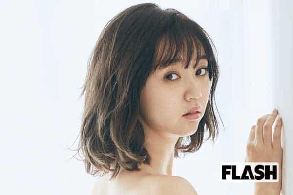 江野沢愛美「non-noモグラ」飛ぶ鳥を落とす!