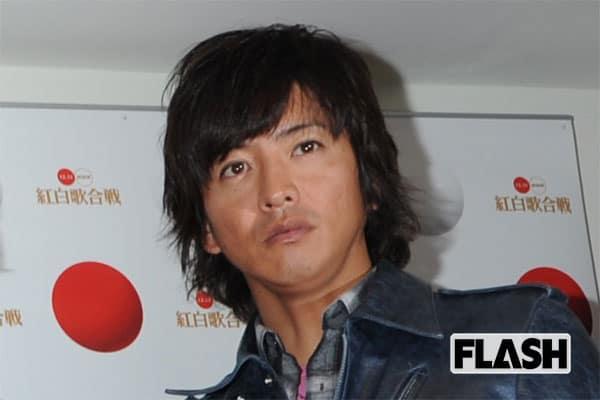 『BG』で18年ぶりドラマ出演「矢沢永吉」を動かしたキムタクの一声