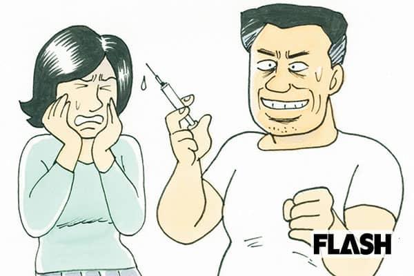 【世界のED対策アジア編】注射したら10時間以上も効きすぎた!