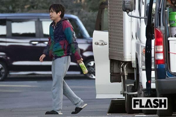 二宮和也主演『ブラックペアン』撮影現場は日本一の忙しさ