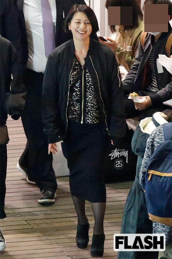 小泉今日子に石田ゆり子…ドン小西がファッションぶった斬り