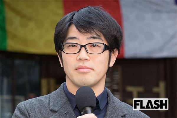 鈴木拓デート報道されるも話題にならず「誰得」と怒る