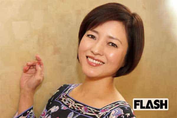 アイドルだった「三田寛子」梨園の妻になる前の試練なった後の試練