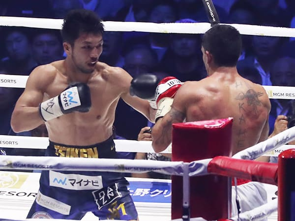 村田諒太が初防衛に成功!vs.ブランダムラ 試合レビュー。