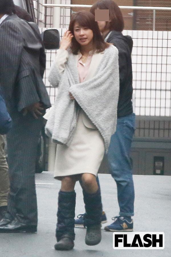 『ブラックペアン』撮影現場でみせたカトパンの女優姿