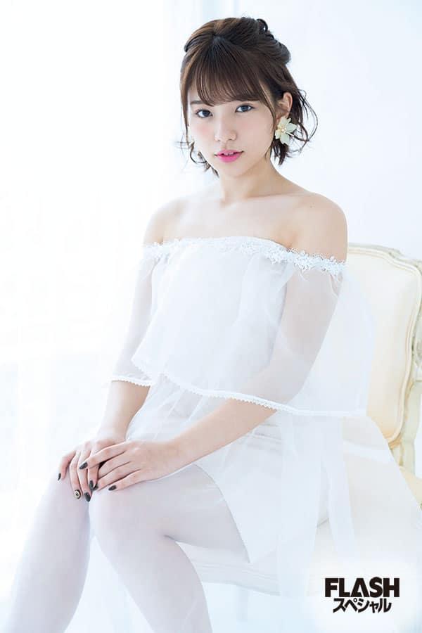 LaLuce&シュークリームロケッツ 長月翠 【アイドルの私×本当のわたし】