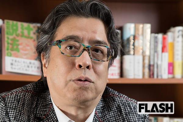 小林よしのりが昭恵夫人を語る「たかが首相の奥さんなのに」