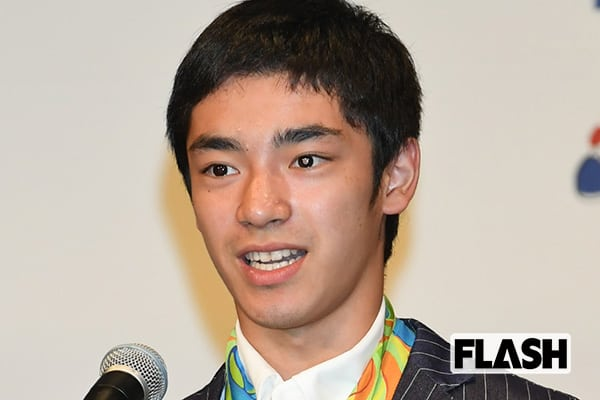 体操金メダルの白井健三「女子力」高すぎて争いごとが嫌い