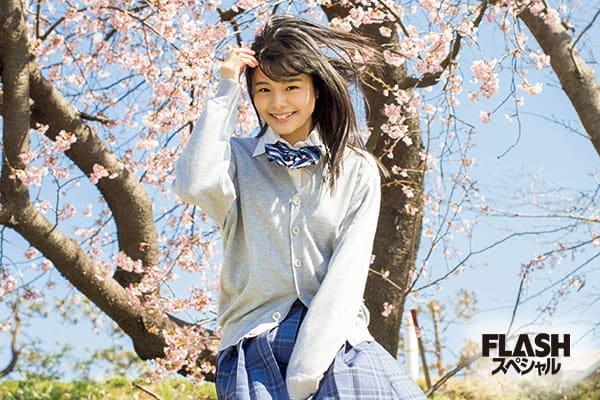 NGT48 本間日陽【JUMP!!「君の春、つれてきたよ」】