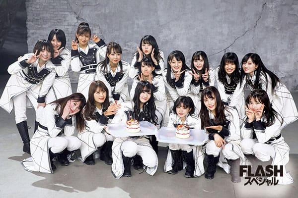 『欲望者』MVに密着!山本彩センター、矢倉楓子、市川美織卒業 「欲望のその先へ」