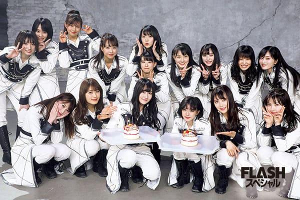 『欲望者』MVに密着!山本彩センター、矢倉楓子、市川美織卒業 「欲望のそ…