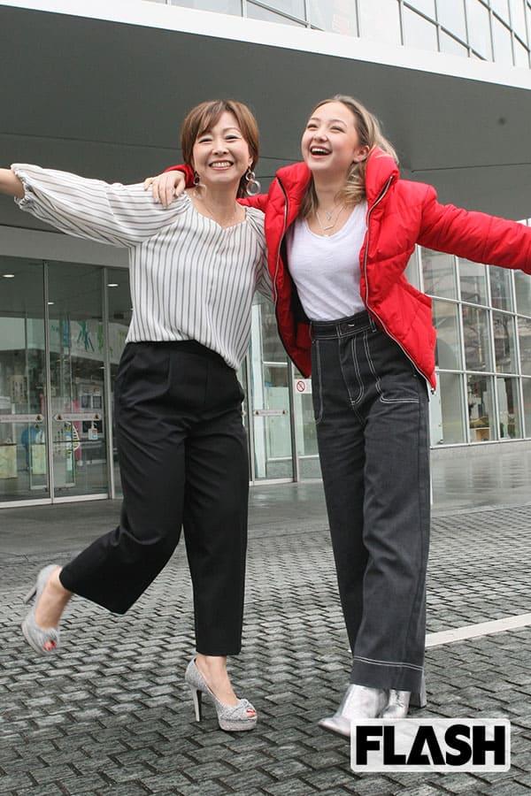「わらべ」倉沢淳美ドバイで暮らすも娘はカナダに留学中