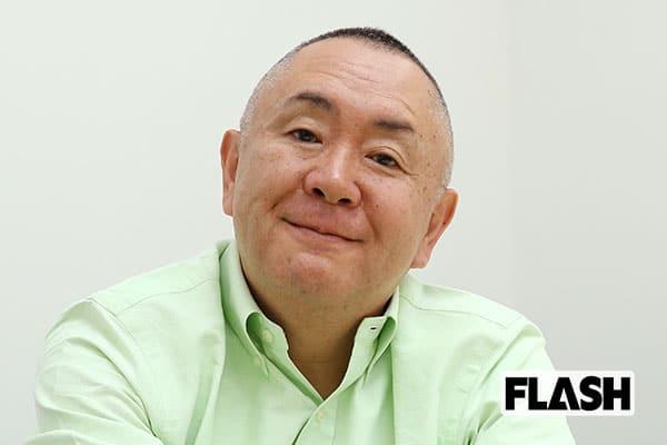 松村邦洋「安倍首相のモノマネを本人の前でやって怒られた」