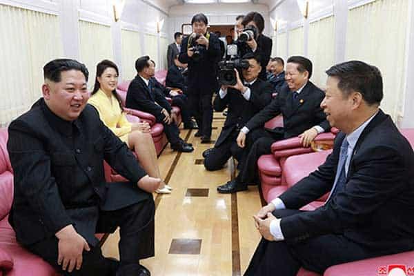 金正恩が表明した「核実験停止」はアメリカへの命乞い