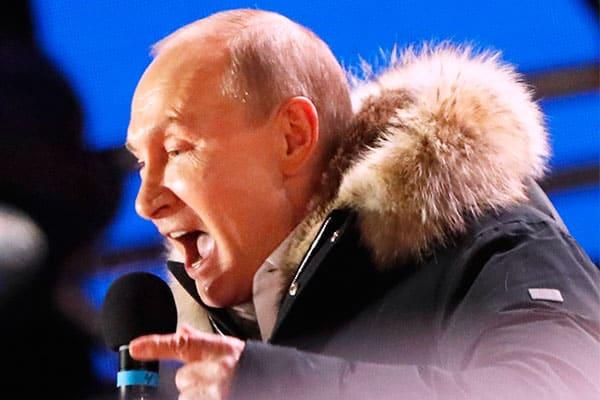 プーチン大統領の「秘密指令」元スパイ襲撃事件はなぜ起きた?