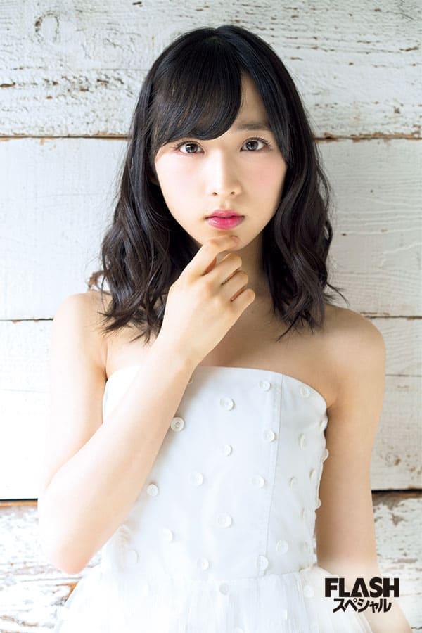 AKB48 Team 8 小栗有以 「新センターは16歳」