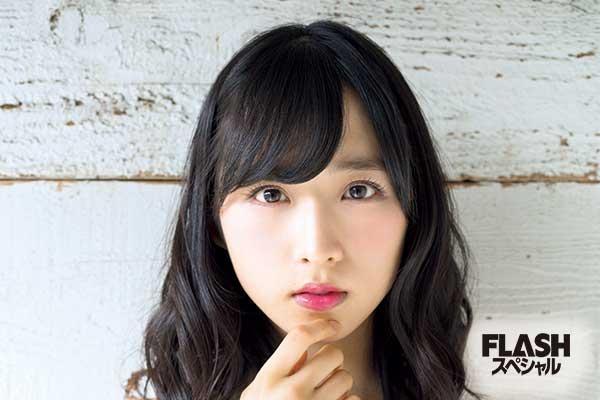 AKB48 Team8 小栗有以 「新センターは16歳」