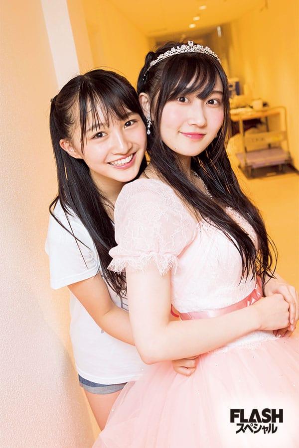 NMB48 注目の5期生 山本彩加 【てっぺんへの道 あーやんロード】第10回